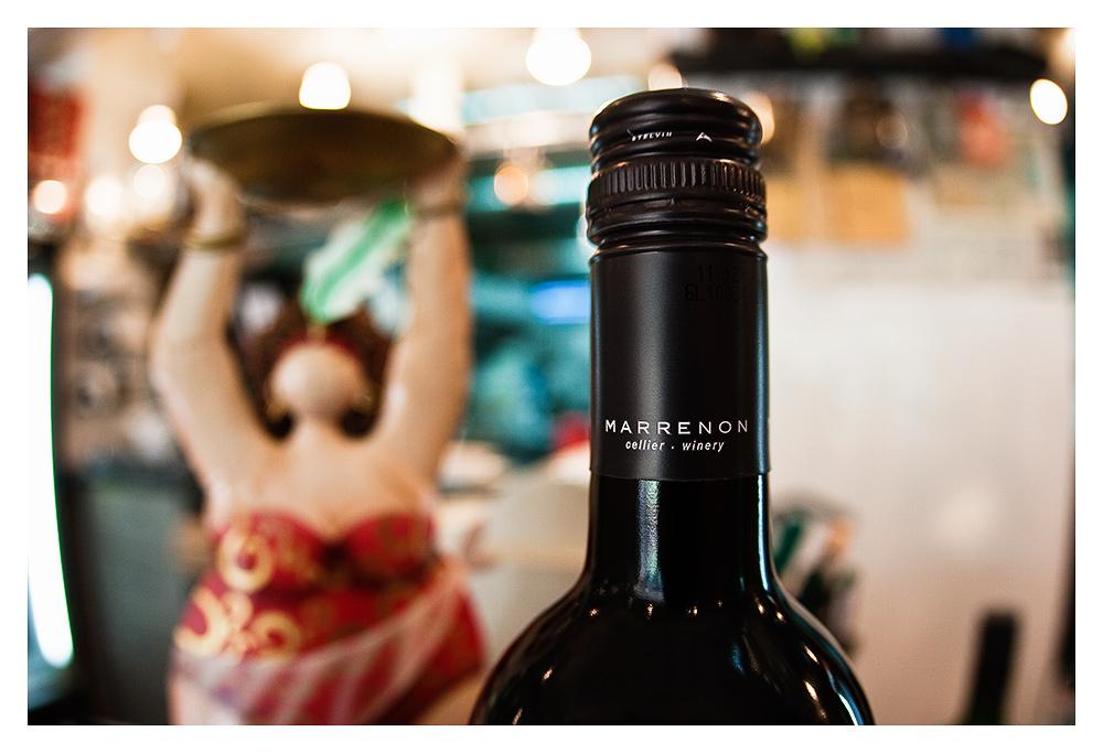 Австрийско вино